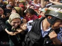 Müslümanlara yönelik zulmün görüntüleri ortaya çıktı