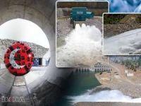 Mavi Tünel'in devreye girmesiyle 180 yeraltı kuyusu kapatıldı