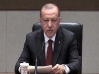 Cumhurbaşkanı Erdoğan: 8 yaralımız var