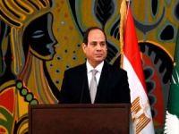 Sisi yandaşlarını karşıt eylemlere çağırdı