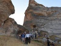Hasankeyf Kalesi turizme kazandırılacak