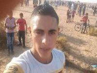 Siyonistler bir Filistinliyi şehid etti