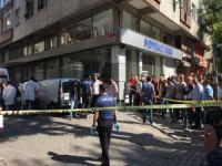 Zeytinburnu'nda derbi cinayeti