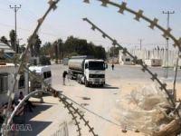 İşgalciler Batı Yaka ve Gazze Şeridi'ni giriş ve çıkışa kapattı