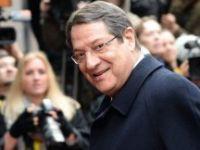 Güney Kıbrıs Rum Yönetimi'nde başkanlık seçimi