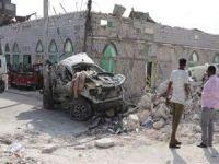 Eş-Şebab iki ayrı saldırı düzenledi