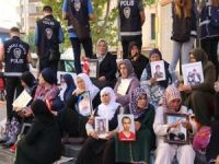 HDP binası önündeki eylemde 28 gün geride kaldı