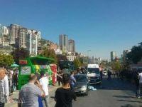 Ankara'daki kazada ölenlerin sayısı 4'e yükseldi