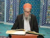 Asırlık dedenin Kur'an aşkı imrendiriyor