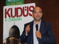 Fethi Abdulkadir: Kudüs'ü gerçek manada sahiplenemedik