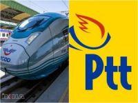 Hızlı tren ve PTT ücretlerine yüzde 20 zam yapıldı