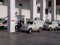 Nusaybin'deki bir karakola saldırı: Yaralılar var