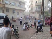 Nusaybin şehir merkezine PKK saldırısı: Çok sayıda ölü ve yaralı var