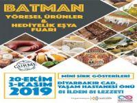 Batman'da Beklenen Festival