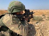 MSB: Öldürülen PKK/PYD-YPG'li sayısı 525 oldu
