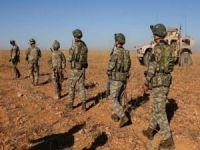 """""""ABD askerleri Ayn el Arab'tan ayrıldı"""""""