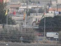 PKK/YPG ile Esed rejimi arasında iş birliği