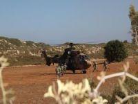 Barış Pınar bölgesinde 2 PKK'lı öldürüldü