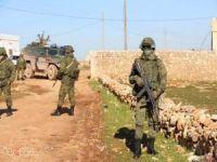 Rus güçleri Fırat'ın doğusuna geçti