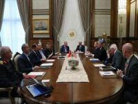 ABD ve Türkiye'den harekata ilişkin ortak bildiri