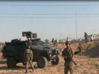 Harekat bölgesinde bir asker hayatını kaybetti