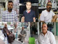 Akçakale halkı: 'Müslümanların asıl düşmanları emperyalistlerdir'