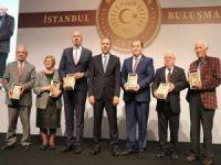 İstanbul Valisi Yerlikaya muhtarlarla bir araya geldi
