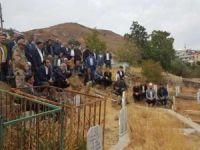 PKK'nın katlettiği 19 köylü anıldı