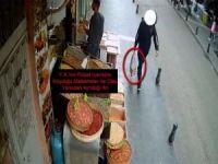 Gaziantep'te hırsızlık operasyonu