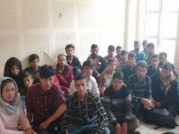 Göçmen kaçakçılığı yapan 2 şüpheli tutuklandı