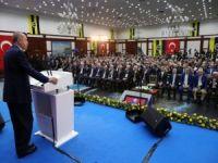 Cumhurbaşkanı Erdoğan: Hedefimize büyük ölçüde ulaştık