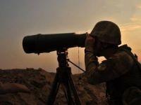 PKK/YPG'ye verilen 150 saatlik süre doldu