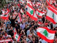 Lübnan'da protesto eylemleri devam ediyor