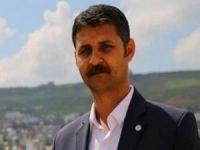 HDP'li Cizre Belediye Başkanı görevden alındı
