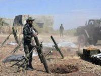'Suriye rejimine bağlı 6 asker TSK'nın topçu atışları sonucu öldü'