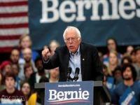Senatör Sanders: israil yardım istiyorsa Gazze ile ilişkilerini değiştirmeli
