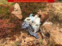 Diyarbakır'da PKK'ya yönelik uyuşturucu operasyonu