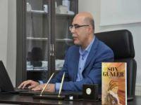 Yazar Aydın'ın kaleminden Bediüzzaman'ın 'Son Günler'i
