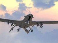 Haftanin'de PKK'ya yönelik hava operasyonu