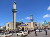 Süleymaniye Ulu Camii asırların rengini ve kokusunu taşıyor