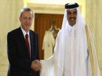 Katar: Türkiye ile ilişkileri stratejik ortaklığa doğru genişletmeyi planlıyoruz