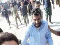 Tel Abyad saldırısını gerçekleştiren şüpheli yakalandı