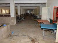 MSB: Rasulayn Hastanesi'nin eksikleri giderilecek