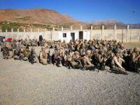 PKK'ya yönelik 'Kıran-5' operasyonu başladı