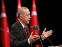 Cumhurbaşkanı Erdoğan: Harf Devrimi ile her şey sıfırlandı