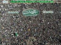 İslam ülkelerinde Mevlid-i Nebi büyük coşkuyla karşılandı