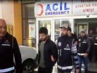 Van merkezli 14 ilde FETÖ operasyonu: 20 gözaltı