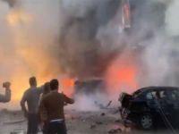 Qamişlo'da art arda patlama: 3 ölü, 5 yaralı