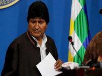Morales'in ülkesine döneceği iddia edildi
