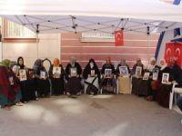 PKK mağduru aileler: Meclis'te komisyon oluşturulsun